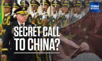 General Milley Asked to Resign Over China Calls