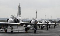 Taiwan Conducts Military Exercise Amid Escalating China Threats