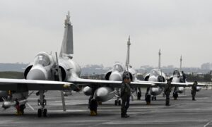 Taiwan's Latest Military Exercise Shows Determination Against Chinese Invasion