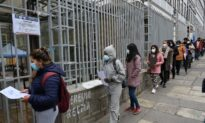 Bolivians Exasperated With Socialist Government's Vaccine Distribution Program