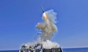 Australia to Acquire Tomahawk Cruise Missiles, 8 Nuclear Subs Amid Historic US, UK Alliance