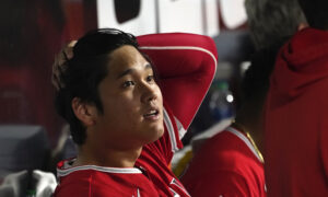 Angels' Ohtani Has Sore Arm, May Not Pitch Again This Season