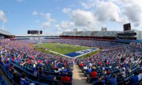Unvaccinated Fans to Be Banned From Buffalo Bills, Buffalo Sabres Games