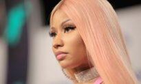 Nicki Minaj Decries Cancel Culture Over COVID Vaccine Comments, Makes China Comparison