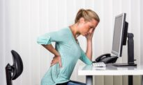Health: How Negative Emotions Turn Into Pain