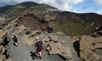Earthquakes Ease on Spain's La Palma as Volcano Alert Remains
