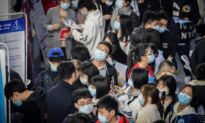 China Sees 1 in 7 Young Urban Workers Jobless: Official Data