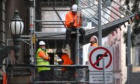 Construction to Resume in Sydney and New South Wales Regardless of Vaccination Status