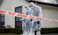 Woman Charged With Killing 3 Young Girls in New Zealand