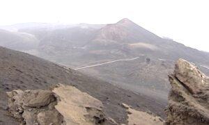 Threat of Volcanic Eruption Puts Spanish Island on Alert