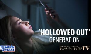 EpochTV Review: Is Your Child Addicted to Their Phone?