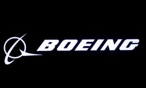 Boeing Names New Government Operations Chief