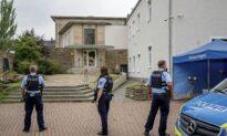 German Police Detain Teen After Yom Kippur Synagogue Threat