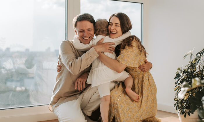 Family relationships are based on connection rather than competition. (Vlada Karpovich/Pexels)