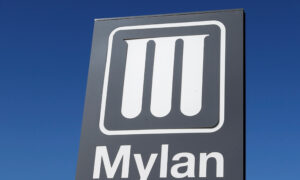 Former Mylan Executive Pleads Guilty to Insider Trading