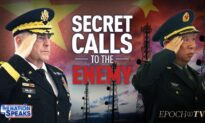 Fallout from Gen. Milley's Calls to China; New Alliances Form Amid Calif. Recall