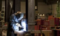 Dire Shortage of Skilled Tradespeople Looming in Canada