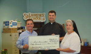 Alumni Donate $200,000 to Schools Bringing Hope During Pandemic