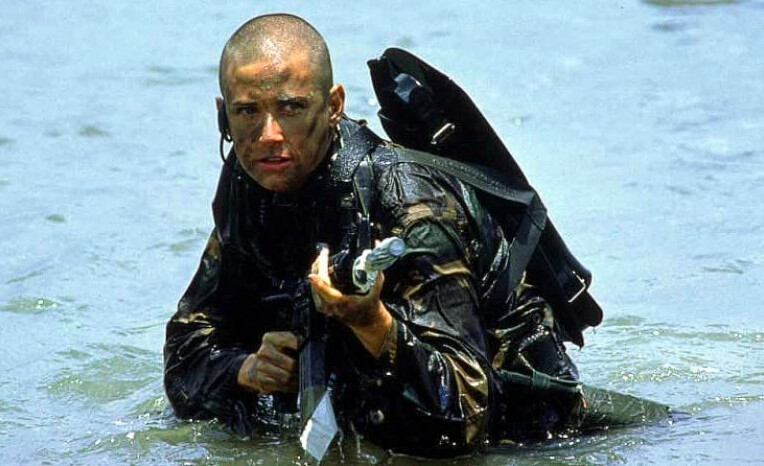 Rewind, Review, and Re-rate: 'G.I. Jane': Can Women Be Navy SEALS?