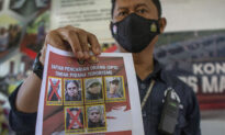 Indonesian ISIS-Affiliated Leader Killed in Shootout, Police Say