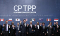 Who Wants the CPTPP?