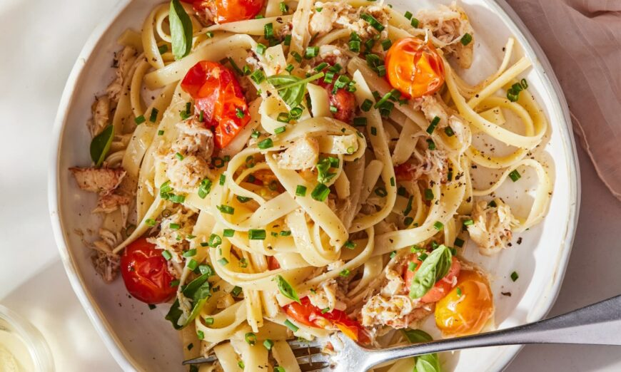 Recipe: Easy, Elegant Brown Butter Pasta Is Ready in 30 Minutes