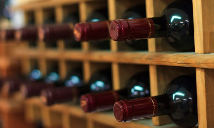 """Bottle variation, slight differences between two bottles of the """"same"""" wine, is hard to avoid in winemaking. (M-Production/shutterstock)"""