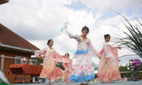 NY Legislators Proclaim 'New Century Moon Festival Day'