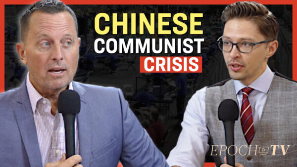 EXCLUSIVE: Communist China's Effort to Influence Mayors, Governors, Lawmakers | Facts Matter