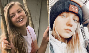 Body Found in Wyoming Is Gabby Petito's, Manner of Death Is Homicide: FBI