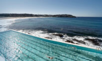 Outdoor Pools Open and Construction Returns To Sydney and New South Wales