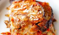 Recipe: How to Make a Proper Eggplant Parmigiana, Italian Nonna-Style