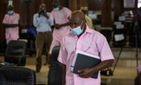 'Hotel Rwanda' Hero Sentenced to 25 Years on Terror Charges