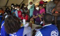 Mexico Cracks Down on Migrants Amid Haitian Surge