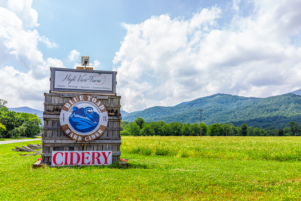 Roseland,,Usa,-,June,9,,2020:,Nelson,County,,Virginia,Near