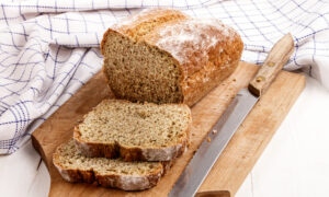Widen the Gap With Homemade Bread