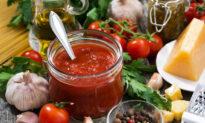 Recipe: A Year-Round Tomato Sauce