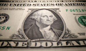 Evergrande Jitters Pull Risk FX Lower, Dollar Gains on Safety Bid