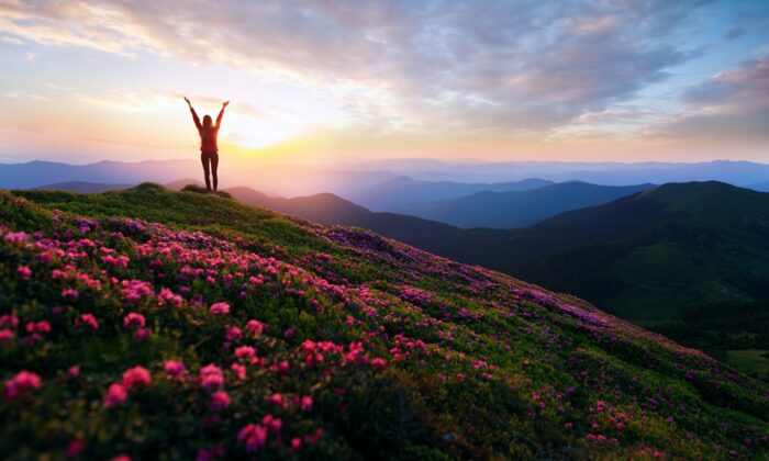 When we change our focus from the suffering of our trials to what they can bring us, the nature of each trial changes. (By Serhii Yurkiv/Shutterstock)