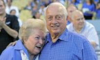 Jo Lasorda, Widow of Los Angeles Dodgers Manager, Dies at 91