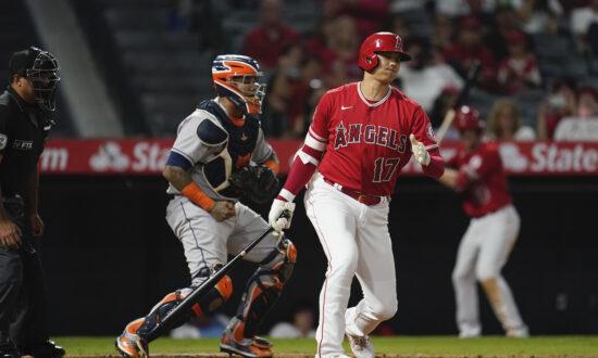 Valdez, González, Maldonado Send Astros Past Angels 10-0