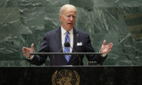 Biden Announces Further US Investment in Combatting the Virus Globally