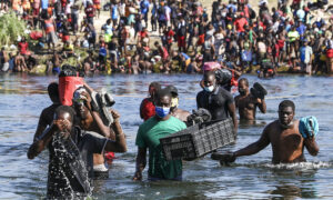 White House Wants Easier Path for 'Climate Migrants': Climate Security Reports