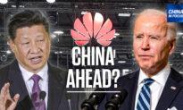 Huawei Eyes Lead in 6G Technology Race
