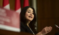 Liberal Cabinet Minister Maryam Monsef Loses Seat in Election
