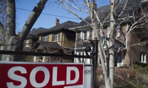 Canadians Have High Debt Loads, and Most of It Is for Housing