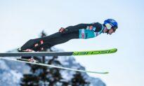 Ski Jumper Gregor Schlierenzauer of Austria Retires