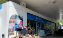 Germans Shocked by Killing of Cashier After COVID Mask Row
