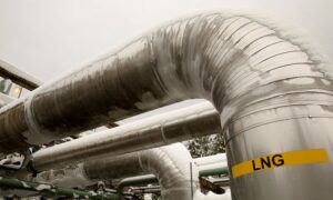 Gas Price Surge, Just One More Headwind for World Economy