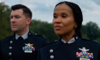 Space Force Unveils Prototypes of Uniform for Guardians